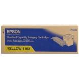EPSON AcuLaser 2800 желтый
