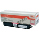 OKI C110 / C130 / MC160 (красный)
