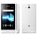 Sony Xperia U ST25