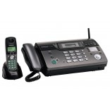 Техническое обслуживание факсового аппарата